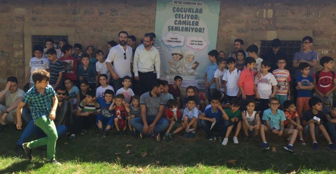 Genç MÜSİAD Gebze'den yeni proje