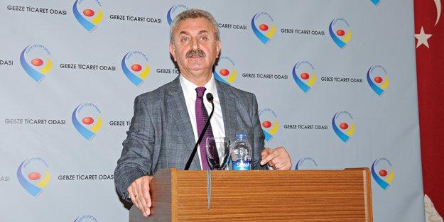 Gebze'ye Uluslararası Teknoloji Bankası