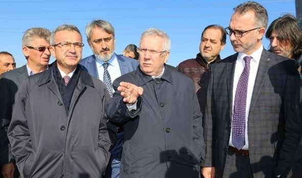 Fenerbahçe'den Gebze'de ki Arazi için Açıklama