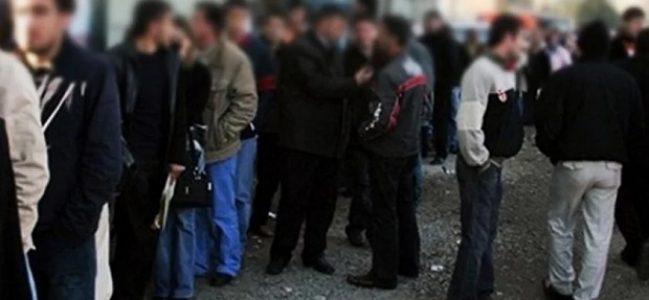 Gençlerde işsizlik oranı yüzde 20,3