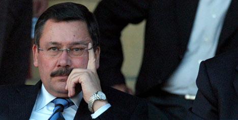 Melih Gökçek'in istifasında yeni senaryo iddiası