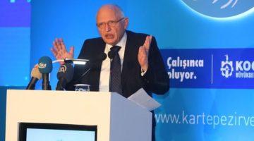 Verhaugen ''AB'nin Türkiye'ye ihtiyacı var''