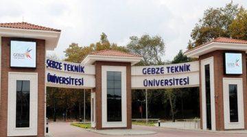 'Gebze Teknik Üniversitesini İyiden Mükemmele Taşımak'