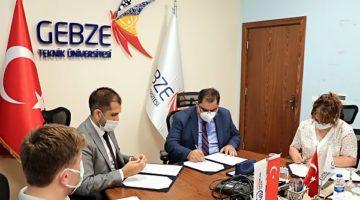 GTÜ ile GİV arasında protokol imzalandı