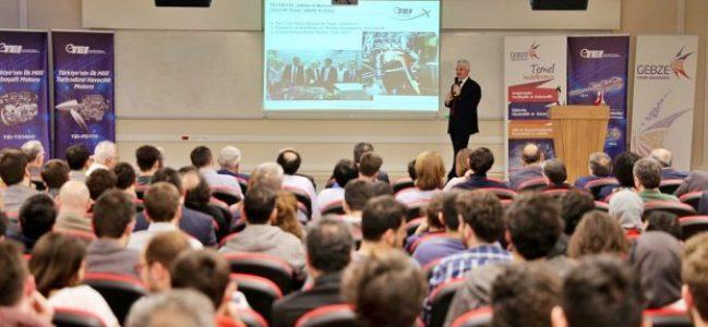 GTÜ'de TEI'den sanayiye iş birliği çağrısı