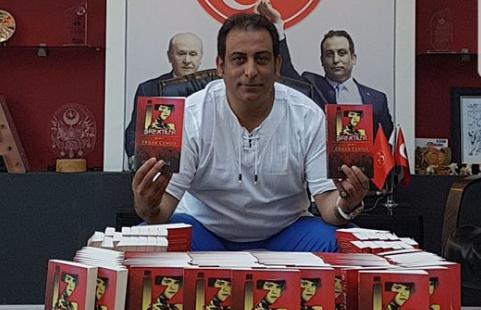 Arif Gülen'den Erhan Cengiz için Ahde Vefa!
