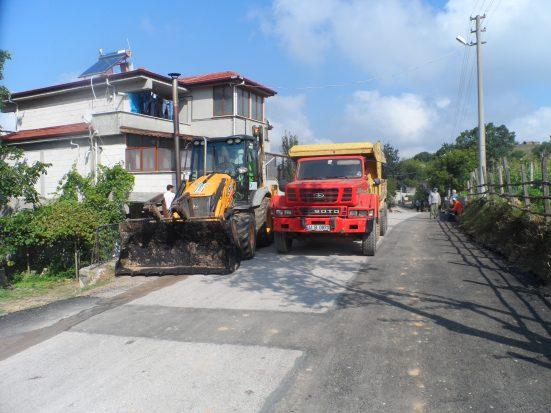 Köyler Hürriyet'le Yenileniyor