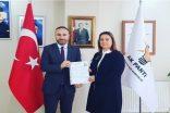 """""""Gönül Belediyeciliği prensibiyle aday adayı oldum"""""""