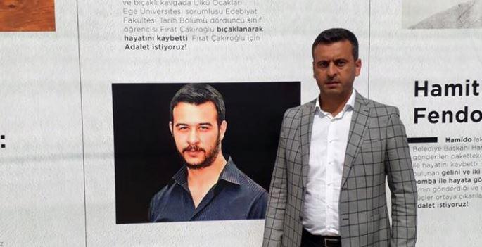 CHP'li Yakup Törk Hafıza Sokağında