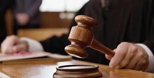 Gebze'de ki Veri Merkezine Girenler Hakim Karşısında