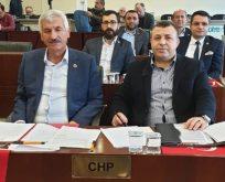 CHP Çayırova'dan 6 proje açıklaması