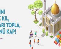 'Haydi Çocuklar Camiye' Projesi Başlıyor