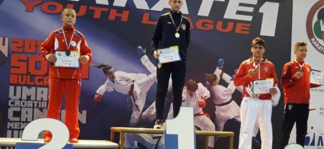 Darıca'dan Çifte Madalya