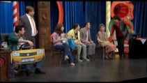 Güldür Güldür Show 52. Bölüm, Toplu Taşıma Şikayetleri Skeci