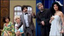 Güldür Güldür Show 71. Bölüm, Kavuşamayan Sevgililer Skeci