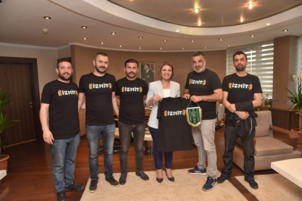 Hürriyet, Kocaelispor Bizim Aşkımız