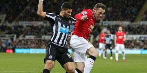 Newcastle – Manchester United: 0-1