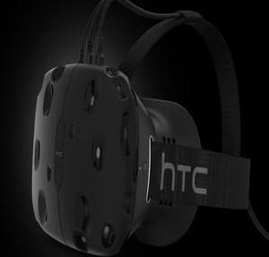 HTC Oyuncular İçin Öyle Biri Ürün Tanıttı Ki…