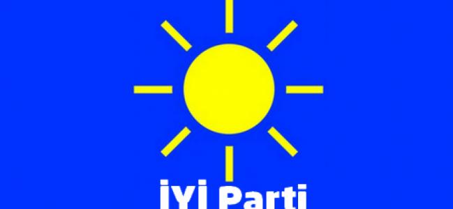 İYİ PARTİ Kocaeli Milletvekili Aday Listesi