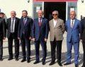 Kocaeli İl Başkanları Diyarbakır'a gidiyor