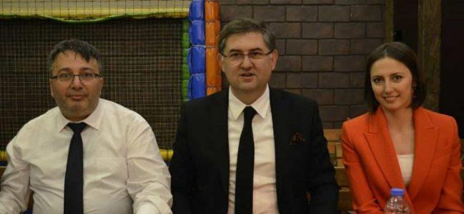 Yıldızlı'ya CHP Çayırova'dan destek