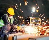 Sanayi Üretimi Bir Önceki Aya Göre %3,5 Arttı