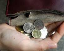 Yoksulluk sınırı 6 bin 542 lira
