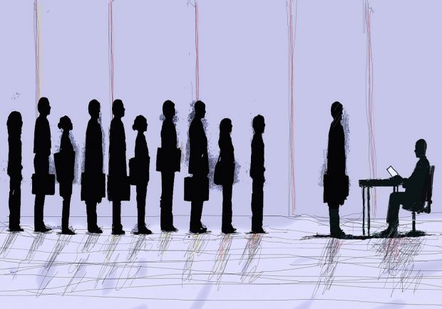 İşsizlik oranı %13,9 seviyesinde