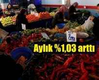 Enflasyon Artışta!