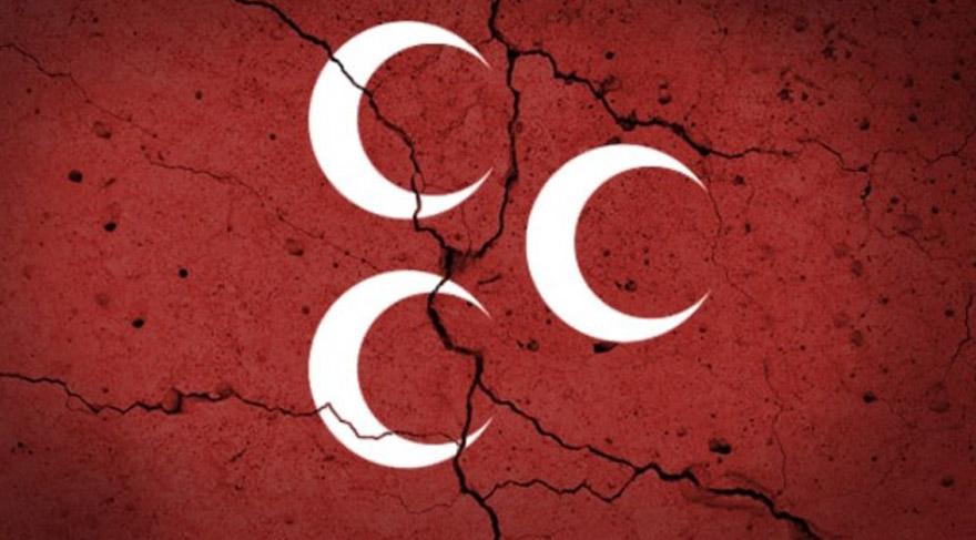 MHP'den İstifa Eden Grup Basınla Buluşacak