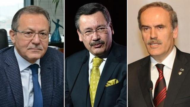 AK Parti'den istifa etmeyen belediye başkanlarına yönelik ince mesaj
