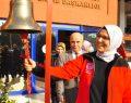 """Katırcıoğlu, """"Gönüllü İtfaiyeci olacağım"""""""