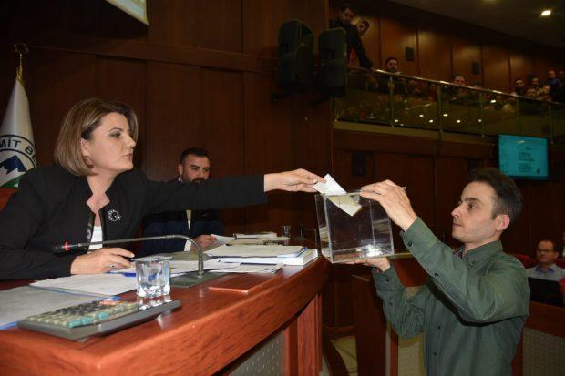 Hürriyet'in İlk Meclisi