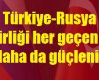 """""""İSRAİL ADETA YANGINA KÖRÜKLE GİDİYOR"""""""