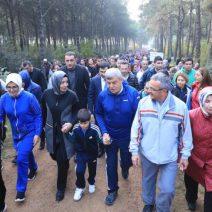 Bakan Kaya, Gebze'de Kadınlarla Buluştu