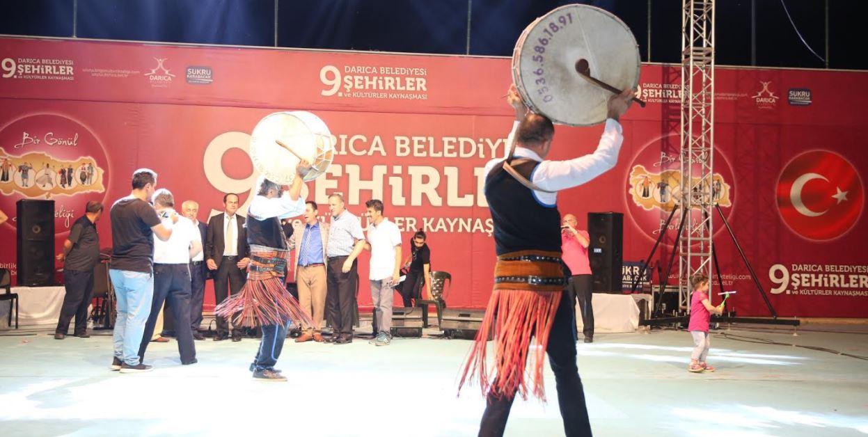 Kastamonu Darıca'ya Taşındı