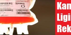 Kan Bağış Liginde FB-GS Rekabeti Yaşanıyor