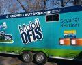 Büyükşehir'den 'Mobil Ofis' hizmeti
