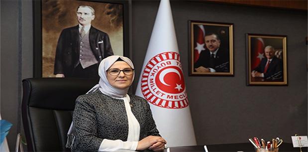 Katırcıoğlu'ndan Kurban Bayramı mesajı