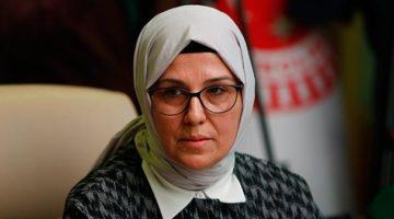 Katırcıoğlu'ndan, 8 Mart Dünya Kadınlar Günü Mesajı.