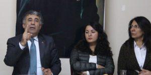 Çayırova CHP'de Kaya Adaylığını Resmen Açıkladı