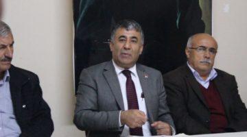 CHP'li Kaya'dan Başkan Demirci'ye Sert Cevap!
