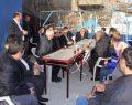Çayırova'da kentsel dönüşüm konuşuldu