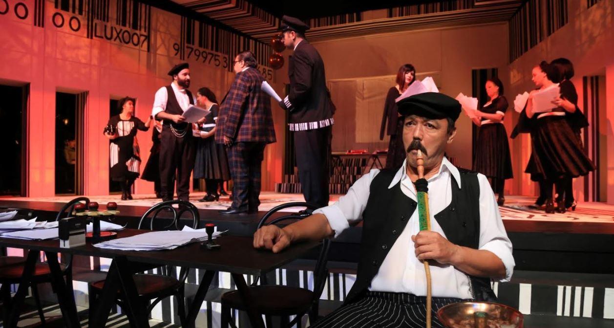 ''Keşanlı Ali Destanı'' seyirciyle buluşuyor