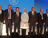 Khanfar ''Türk toplumu demokrasi savaşı verdi''