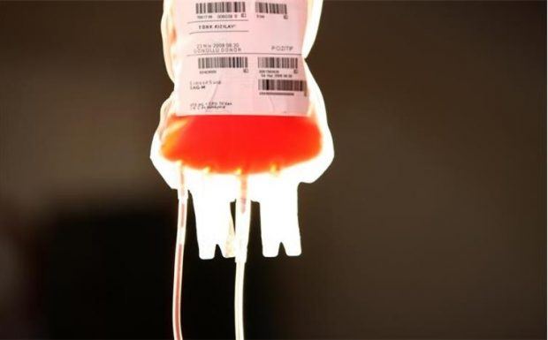 "Kızılay'dan ""Acil"" Kan Bağış Çağrısı"