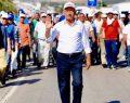 Kılıçdaroğlu Gebze'ye Ulaştı