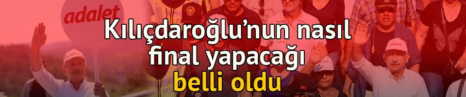 CHP'li Özel: 9 Temmuz'da Maltepe'de miting yapacağız