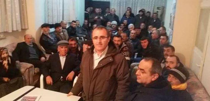 Murat Koca: Bu Haksızlığa Son Verin!