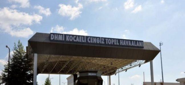 Cengiz Topel'de yolcu sayısı 4.193